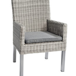 Adelaide dining cl grey