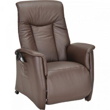 Bern comfort relaxfauteuil met sta op hulp