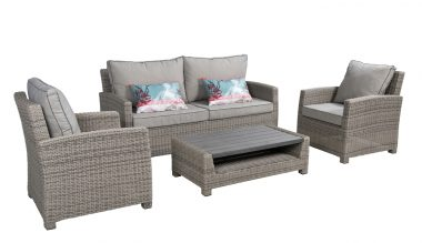 Birdwood loungeset corn