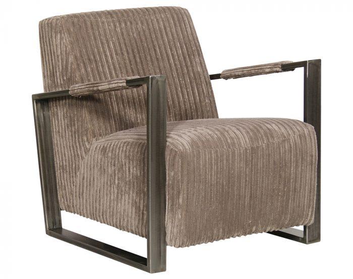 Bram fauteuil