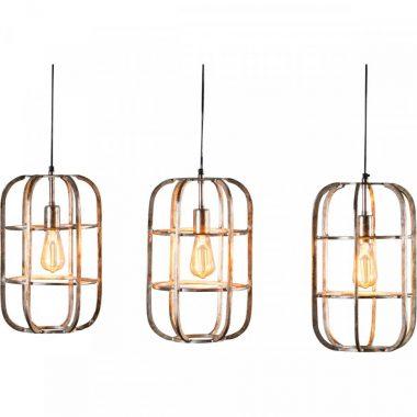 Basket hanglamp
