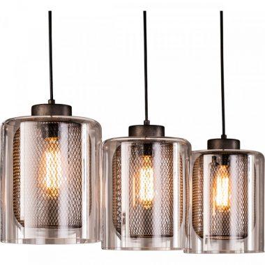 Raster hanglamp