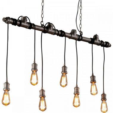 Tube hanglamp