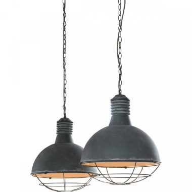 Industry hanglamp