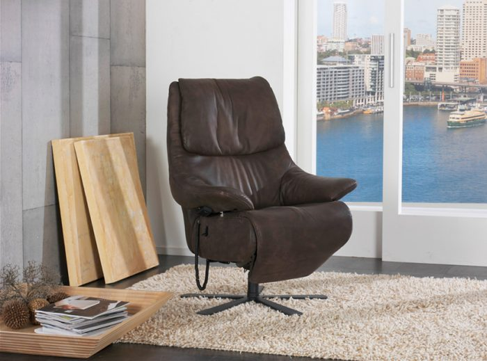 Sacha relaxfauteuil
