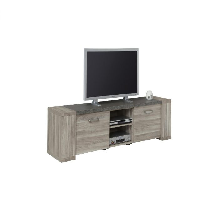 Steam tv dressoir
