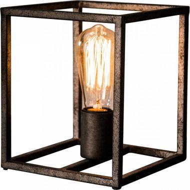 Cubic tafellamp