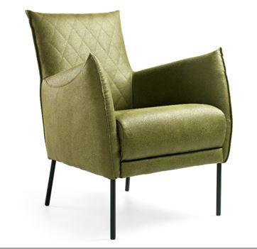 Anzio fauteuil