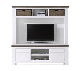 Deaumain tv dressoir met opzetkast