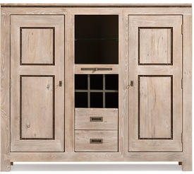 Oxford highboard
