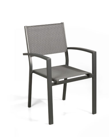 Ameido stapelstoel