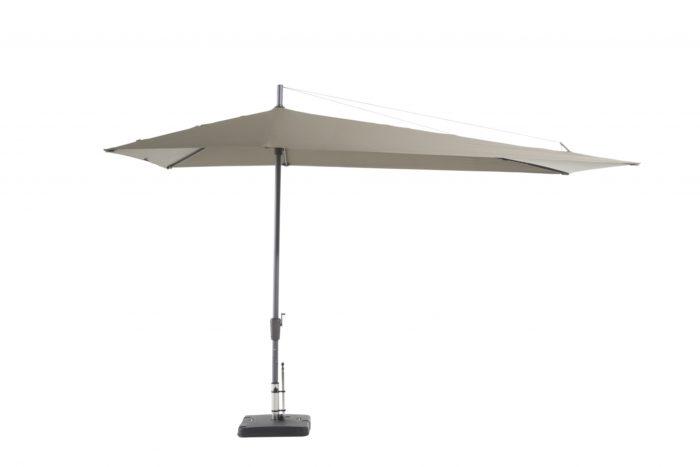 Asymetric parasol