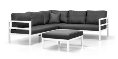 Barolo hoek loungeset
