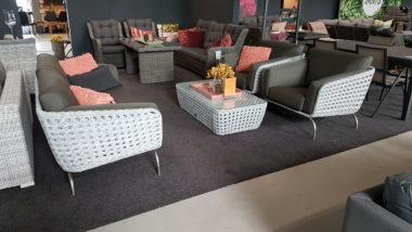 Luton loungeset