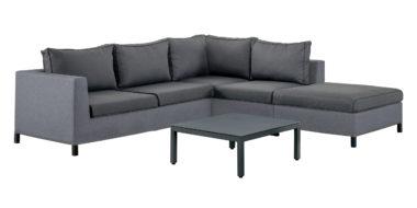 Menor hoek loungeset