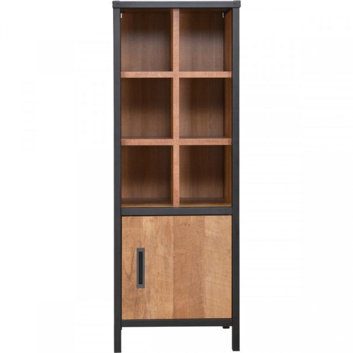 Camo boekenkast