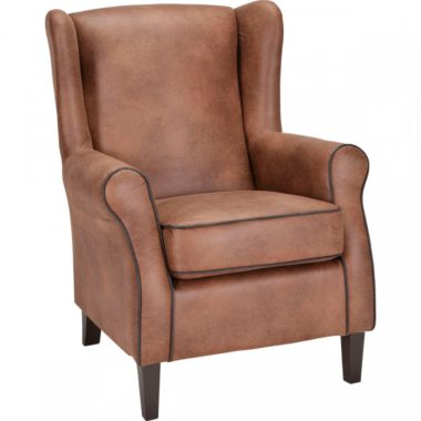 Glamour oorfauteuil