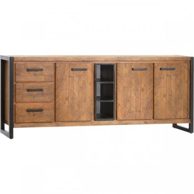 Houston dressoir
