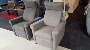 Willow relaxfauteuil