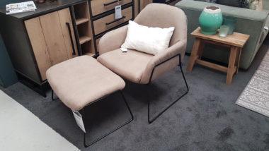 Nuray fauteuil