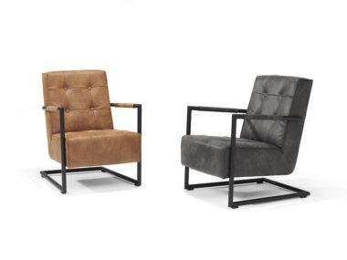 Borger fauteuil