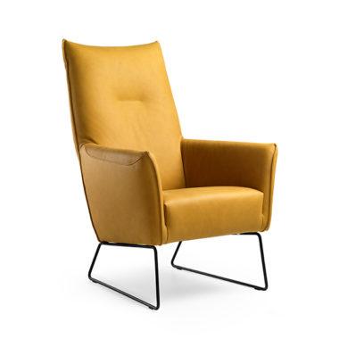 Dex fauteuil hoge rug