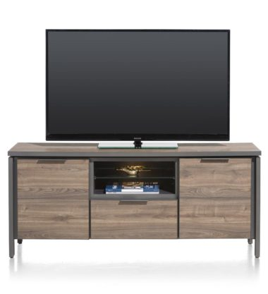 Madeira tv dressoir