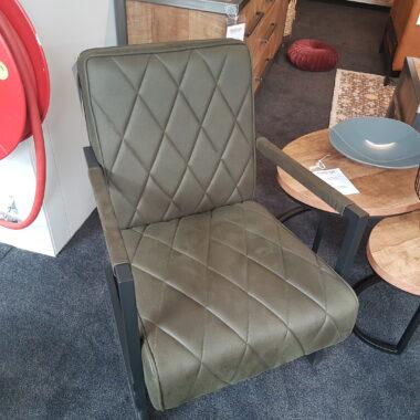 Kendal fauteuil