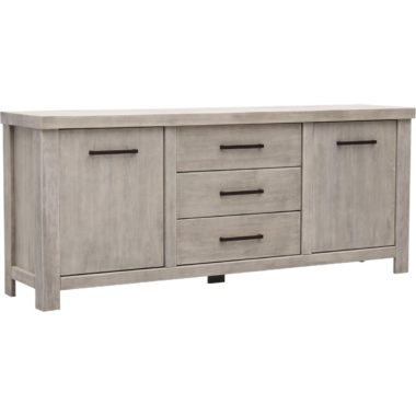 Carrera dressoir