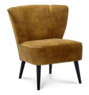 Rick fauteuil