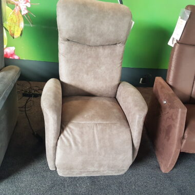 Daline relaxfauteuil