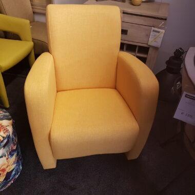 Bertrand fauteuil