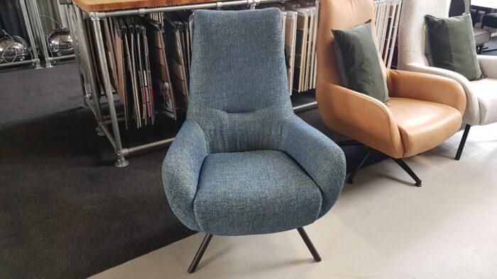 Callisto fauteuil