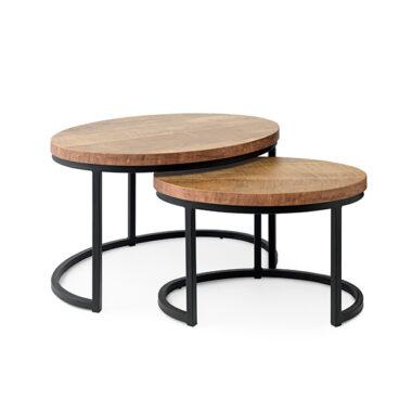 Jeroen salontafelset