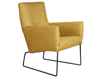 Darius fauteuil