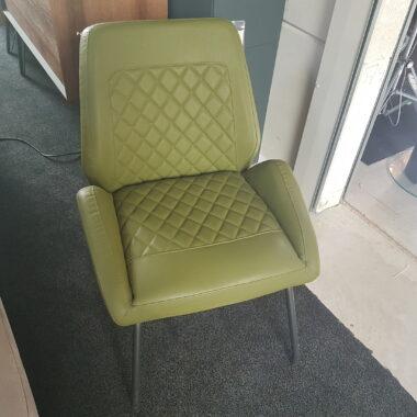 Hillfiger fauteuil