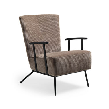 Abby fauteuil