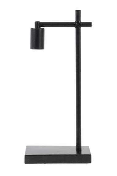 Charlie tafellamp zwart