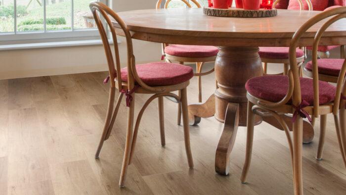 Coretec PVC vloer Tasman Oak