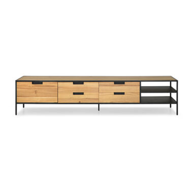 Fitchburg tv dressoir