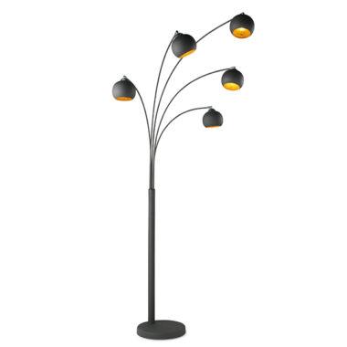 Pirano vloerlamp