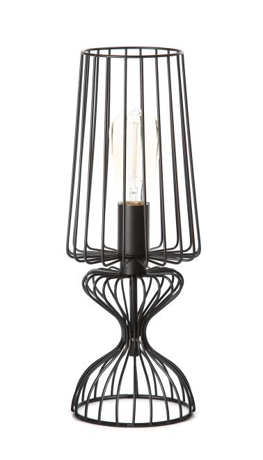 Wire tafellamp