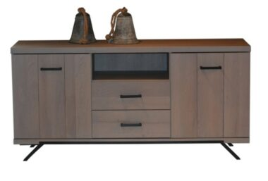Brussel dressoir