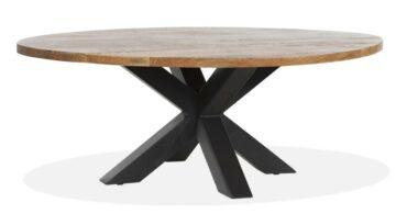Styn salontafel ovaal