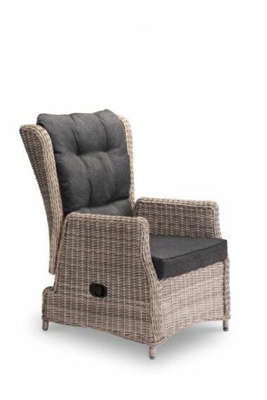 Galgary verstelbare fauteuil