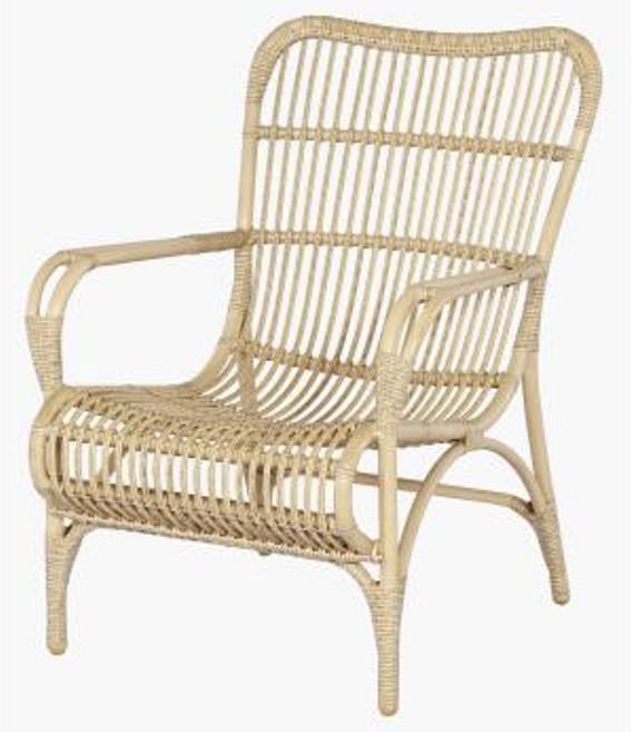 Tahiti fauteuil