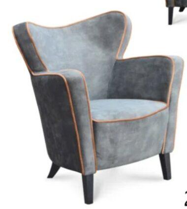 Bolero fauteuil