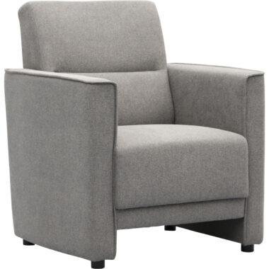 Fox fauteuil hoge rug